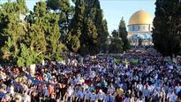Palestine lauds, Israel slams UNESCO decree on Al-Aqsa
