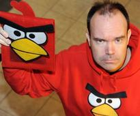 Rovio's 'Mighty Eagle' has left the company