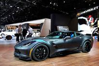 2016 Chevrolet Corvette Review: It Looks Outstanding; Supreme In Engine Power