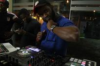 Nigerian DJ, DJ Obi begins his conquest towards beating a world record