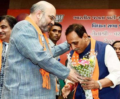 Meet the WINNERS and LOSERS of Gujarat and HP polls