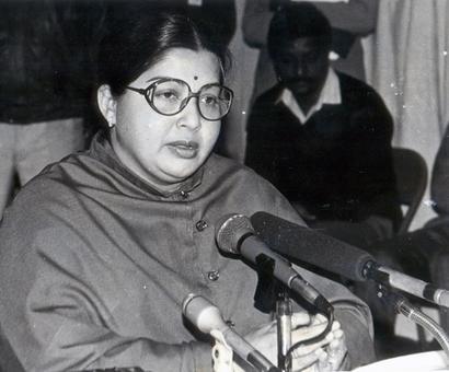 Jayalalithaa leaves a tough legacy