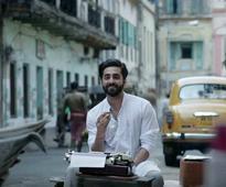 WATCH: The handsome Ayushmann Khurana introduces himself as Abhimanyu Roy for 'Meri Pyaari Bindu'