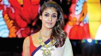 Nayanthara does it once again