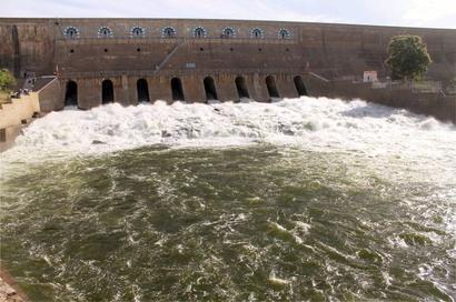 Release 6,000 cusecs Cauvery water to TN till Friday: SC to Karnataka