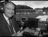 Voice of West Indies cricket, Tony Cozier, laid to rest
