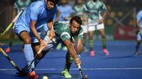 India, Pak in same pool of HWL qualification tournament