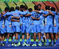 Rio Olympics 2016 Hockey Live Score - India vs Belgium: Tom Boon Scores to Give Belgium 3-1 Lead