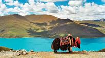 China to conduct large-scale survey of the Tibetan plateau