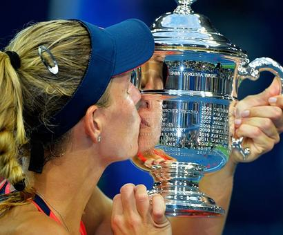 Factbox: List of US Open women's singles champions