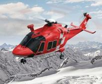 Swiss Air-Rescue Rega Advances 'Project Icebird'