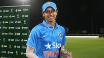 Smriti Mandhana of India set to debut in Big Bash League