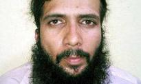 Indian Mujahideen co-founder Yasin Bhatkal to be brought to Bengaluru