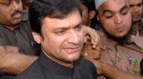 Treat Muslims on par with SCs, says AIMIM leader Akbaruddin Owaisi