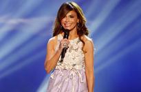Paula Abdul Joins 'America's Got Talent' Finale Magic