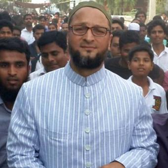 Bihar court summons Owaisi for objecting Yakub Memon's hanging