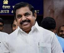 Ahead of elections, Edappadi Palaniswamy invites Narendra Modi for MGR, Jaya functions
