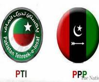 PPP, PTI agree on forensic probe