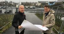 Long-delayed shopping centre for Bray goes to planning stage
