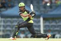 BCCI withdraws India players Harmanpreet, Smriti Mandhana from Big Bash League