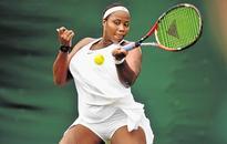Nike's short skirt gets short shrift at Wimbledon
