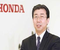 Minoru Kato to take over as HMSI President & CEO