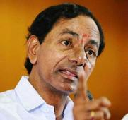Post-adoption, a filmi story plays out at KCR's home