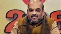 Amit Shah rushes to Delhi amidst bitter power struggle in SP