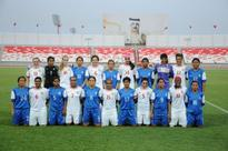 India Women beat Bahrain Women