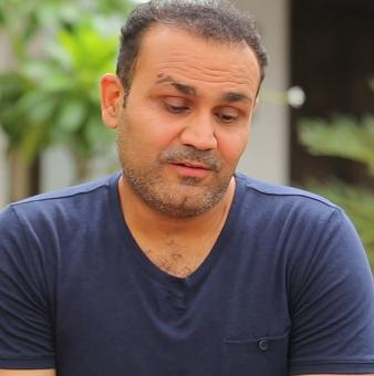 Gurmehar trolling: Sehwag says he wasn't being a bully