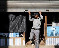 Upheaval, blockade push Nepal's trade deficit to new record