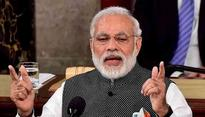 Core of BJP is 'truly democratic', PM Modi