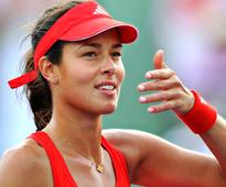 Former world No.1 Ana Ivanovic retires from professional tennis