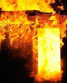 3 children burn to death in shack fire tragedy
