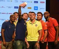 Ex-Man City star Elano arrested for assault after winning Indian Super League