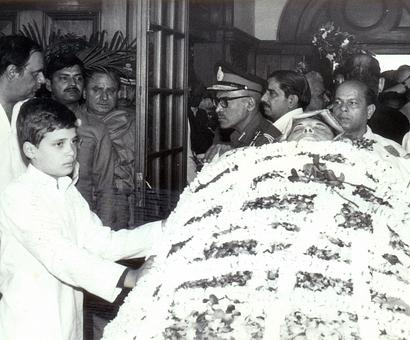 Why All India Radio couldn't announce Indira Gandhi's death till 6pm