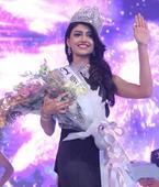 Kiran Jassal is Miss Universe Malaysia 2016