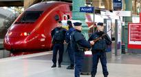 Paris: Police detonate unattended luggage in Gare du Nord bomb scare