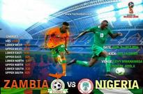 Zambia Cancels Free Entry Against Nigeria In World Cup Qualifier