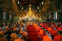 Thai king's cremation set for October 26 - govt official