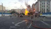 Shahran gas blast a test for crisis management: Qalibaf