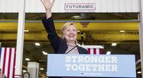 US: Hillary Clinton vows to oppose Trans-Pacific Partnership trade agreement
