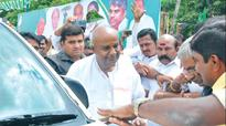 Karnataka MLC poll: Will it make HD Deve Gowda smile?