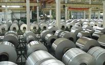 LME aluminium's target at $1,648 intact