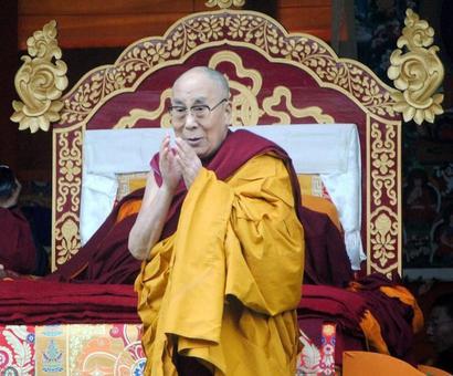 Dalai Lama's Arunachal visit will impact territorial disputes with India: China