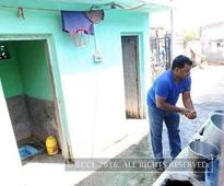 Distt admin plans 'toilets for all' in Noida this year