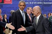 NATO leaders set to expand support against Taliban in Afghanistan
