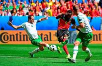 John O'Shea: We'll dust ourselves down and get ready for Italy in Lille