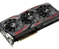 ASUS announces the ROG STRIX Radeon RX 480 8GB