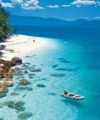 Fitzroy Island: Cairns' other island paradise